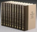 Commentary on the Old Testament : 10 volumes with CD