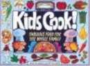 Kids Cook Fabulous Food For
