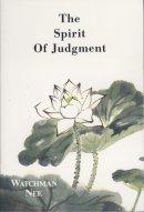 Spirit Of Judgement, The