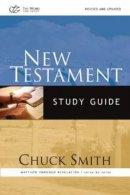 New Testament : Matthew Through Revelation Verse By Verse