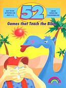 52 Games That Teach The Bible