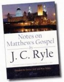 Notes On Matthews Gospel Hb
