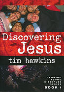 Discovering Jesus: Growing Young Disciples