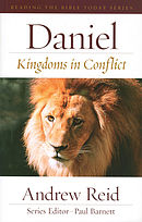 Daniel : Kingdoms in Conflict