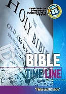 Poster Bible Time Line