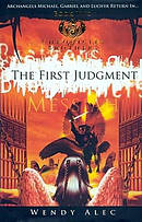 Messiah The First Judgement