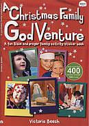 Christmas Family God Venture
