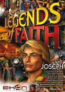 Legends of Faith Comic: Joseph