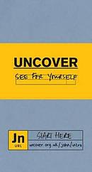 Uncover John Gospels