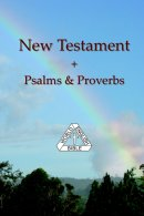 World English Bible: New Testament + Psalms & Proverbs: Paperback