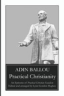 Practical Christianity: An Epitome of Practical Christian Socialism