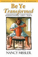 Be Ye Transformed Workbook