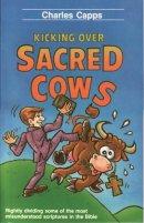 Kicking Over Sacred Cows