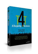 T4T: A Discipleship Re-Revolution