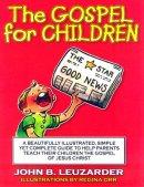 Gospel For Children The