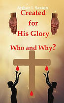 Created for His Glory Who and Why