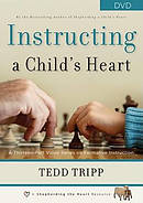 Instructing A Childs Heart Dvd Series