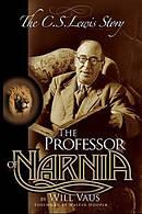 Professor Of Narnia