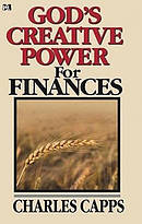 Gods Creative Power For Finances