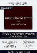 Gods Creative Power