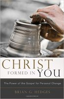 Christ Formed In You