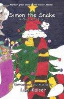 Simon the Snake, a Christmas Story