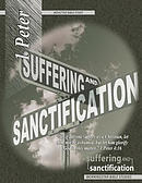 1 Peter Inductive Bible Study: Suffering and Sanctification