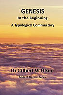 Genesis: In the Beginning: A Typological Commentary