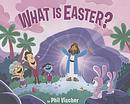What Is Easter? (Buck Denver Asks)