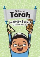 Children's Torah Activity Book 3