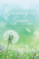 Growing in Grace: A Daily Devotional for the Year