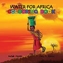 Water for Africa Colouring Book