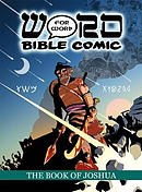 The The Book of Joshua: Word for Word Bible Comic