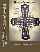 Sleeper's Awake! Book 2: Student Edition