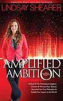 Amplified Ambition: Ten Keys to the Marketplace Kingdom
