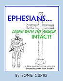 Ephesians: Living with the Armor Intact!