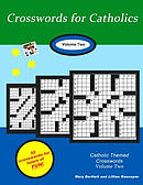 Crosswords for Catholics: Volume Two