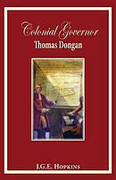Colonial Governor Thomas Dongan