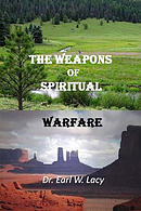 The Weapons of Spiritual Warfare
