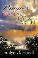 Prayers That Touch Heaven and Change Earth