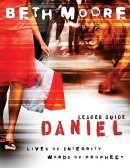 Daniel Lives Of Integrity DVD