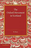 The Oxford Movement in Scotland