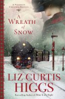 A Wreath Of Snow (hardback)