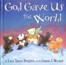 God Gave Us The World Hb