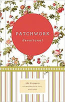Patchwork Devotional Hb