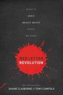 Red Letter Revolution Hb