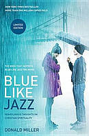 Blue Like Jazz Movie Edition
