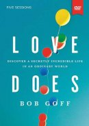 Love Does DVD