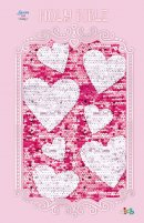 ICB Sequin Sparkle and Change Bible