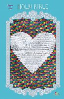 Sequin Sparkle and Change Bible: Rainbow